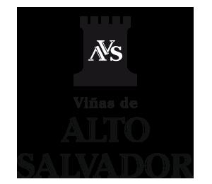 Viñas de Alto Salvador Retina Logo